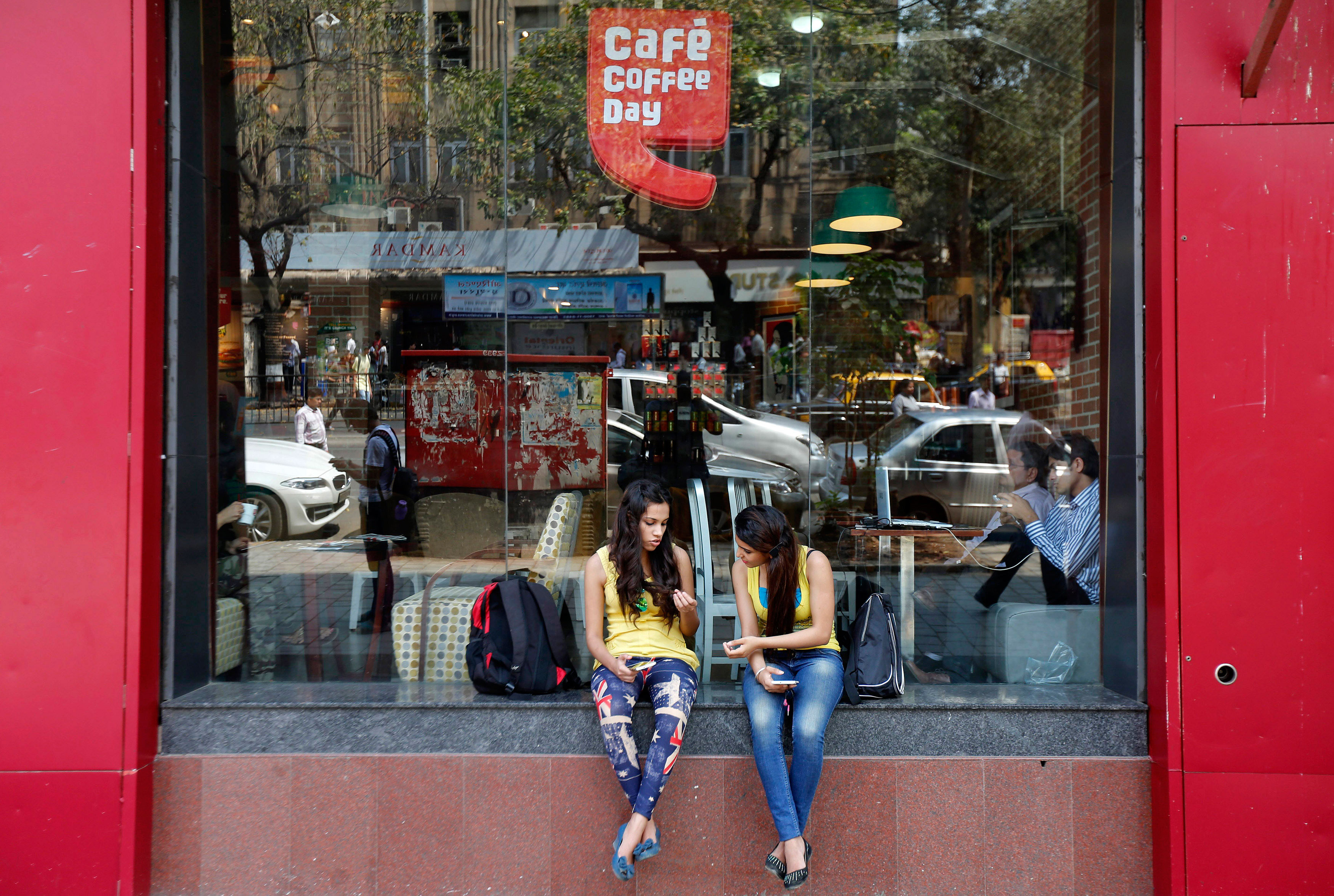 Cafe Coffee Day parent files for $181M IPO; Nandan Nilekani led a pre-IPO round in March