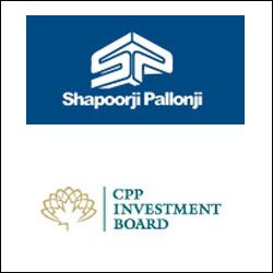 CPPIB-Shapoorji Pallonji JV acquires IT park in Chennai for $220M