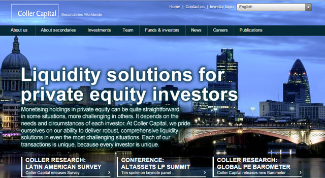 LPs are more confident of India and Asia-Pacific today: Coller Capital