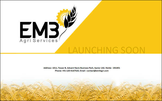 Farm technology services provider EM3 to raise over $3M from Aspada