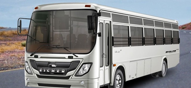 Volvo sells remaining stake in Eicher Motors for around $270M