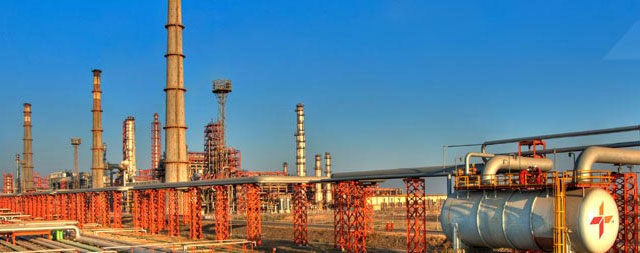 Russia's Rosneft in talks to buy stake in Essar Oil