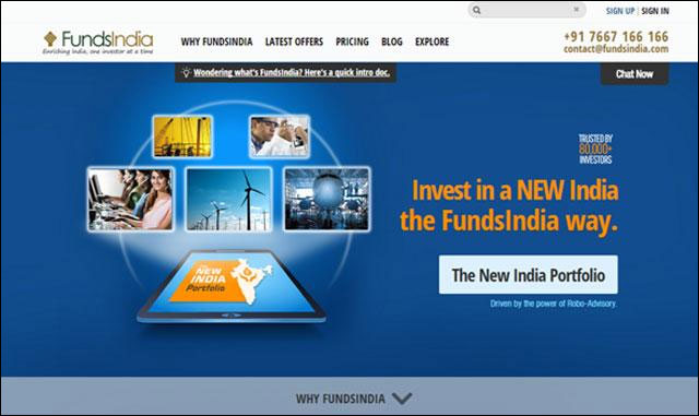 FundsIndia.com raises $11M in Series C round from Faering Capital, existing investors