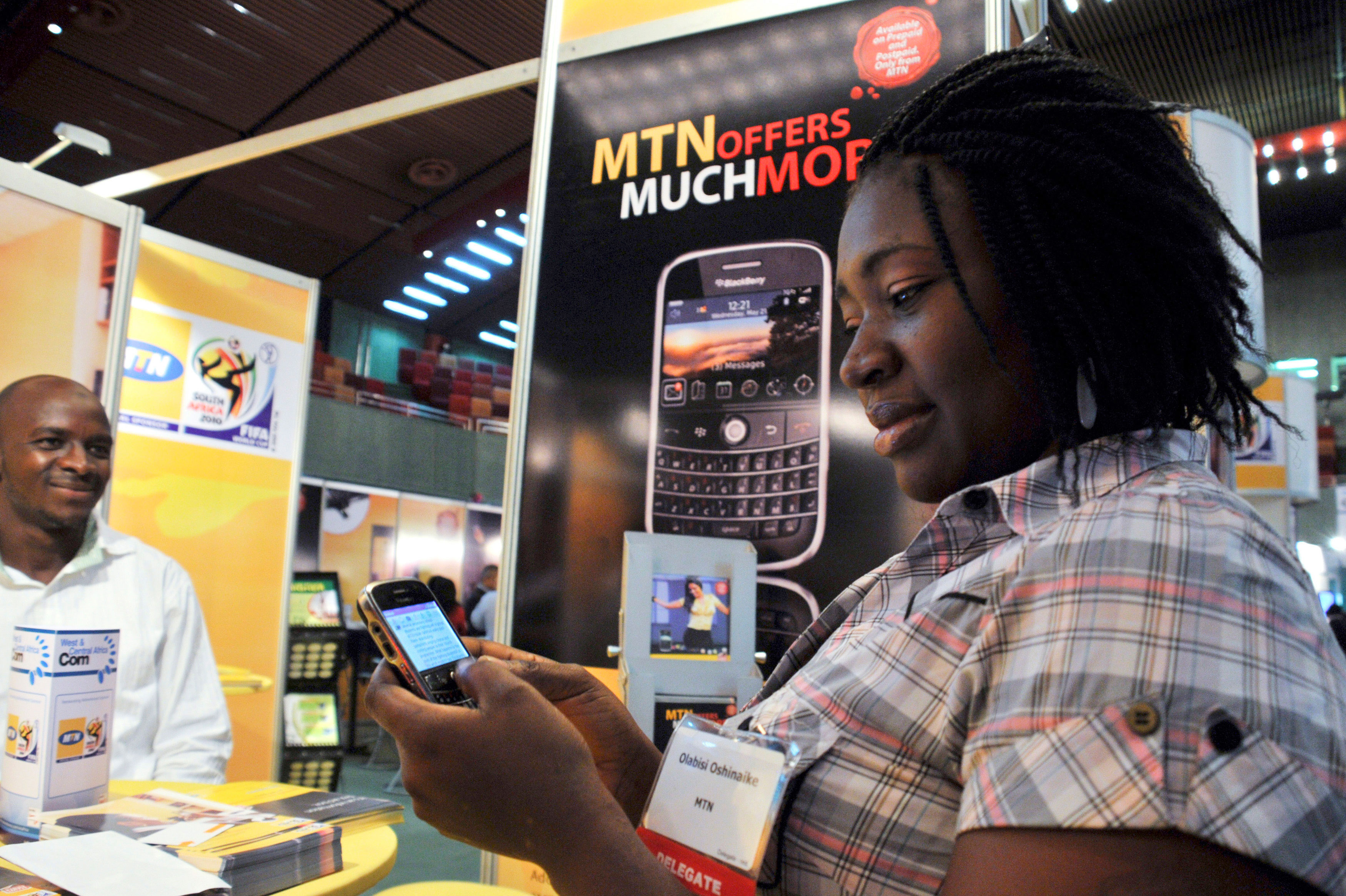 GSM telecom subscriber base hit 716M in May; addition slows to six-month low