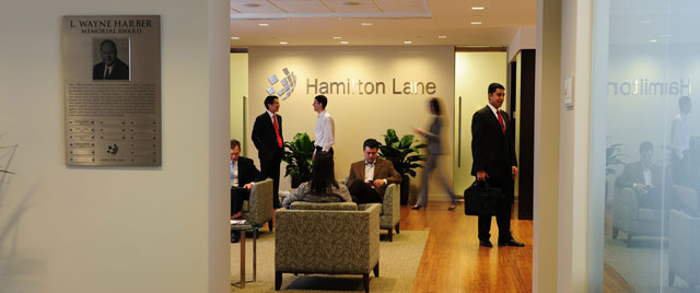 Global fund-of-funds Hamilton Lane raises $1.5B in co-investment vehicle