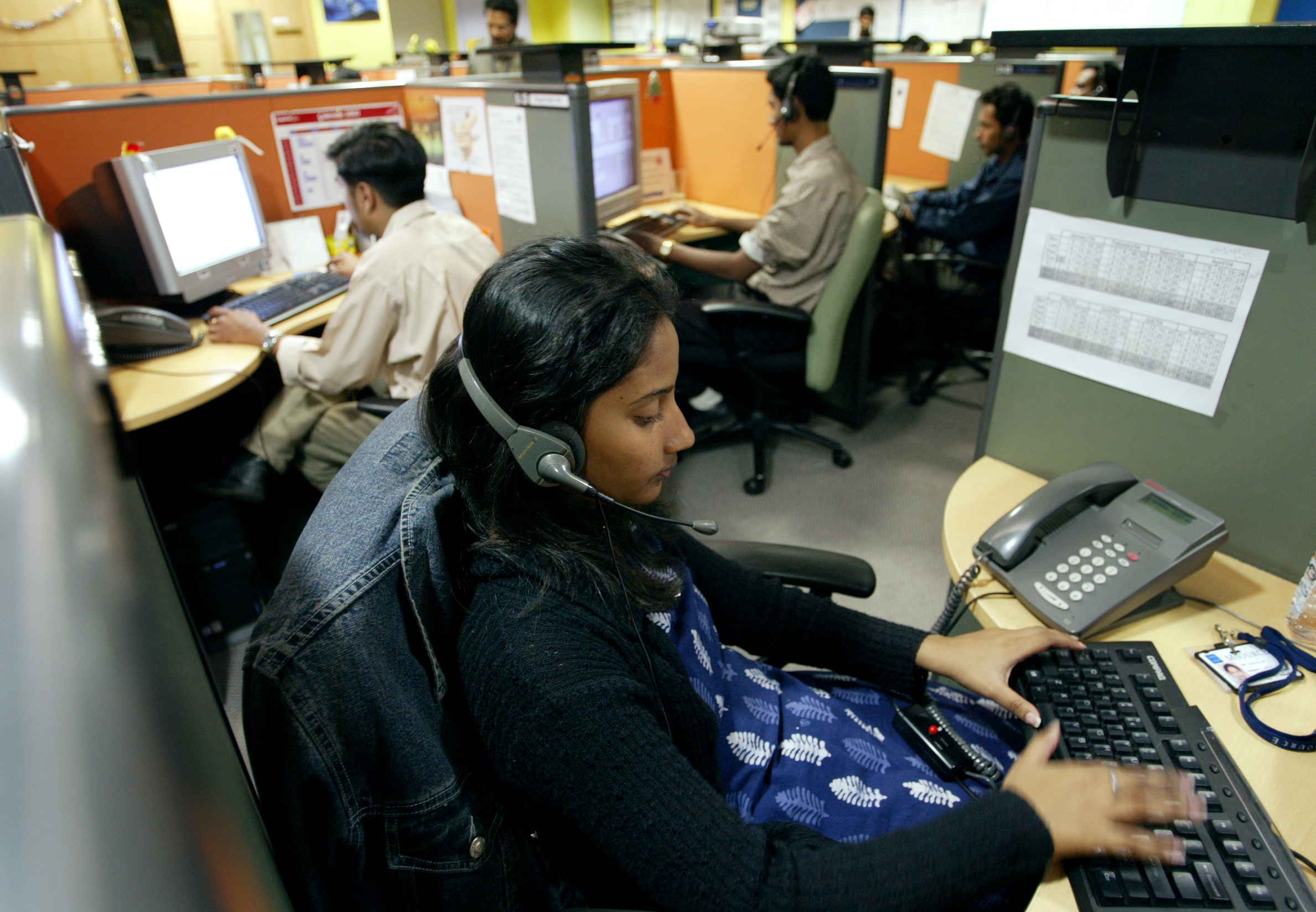 Four out of five employees in India looking to switch jobs within a year