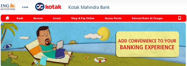 Kotak Mahindra inks pact with ING Bank for cross-border investment advisory