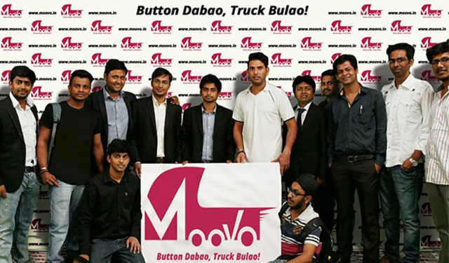 On-demand logistics tech startup Moovo raises seed funding from YouWeCan, others