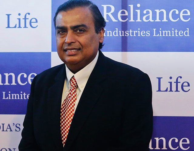 Reliance gets provisional nod for national cable TV distribution service