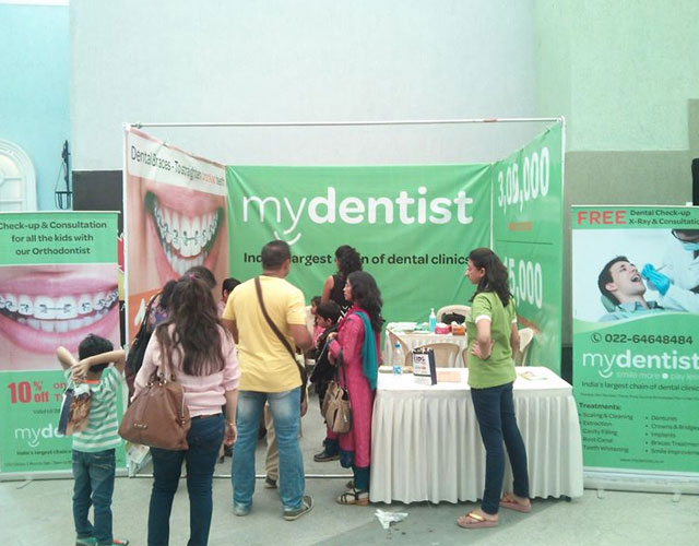 MyDentist raises around $8M from LGT group, existing investors