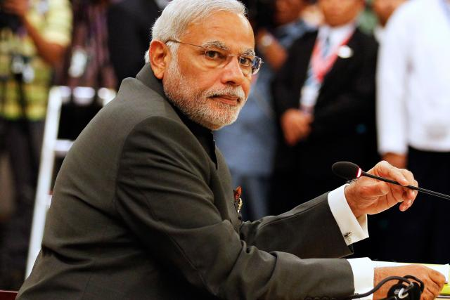 #ModiYearOne: Interview with Prime Minister Narendra Modi
