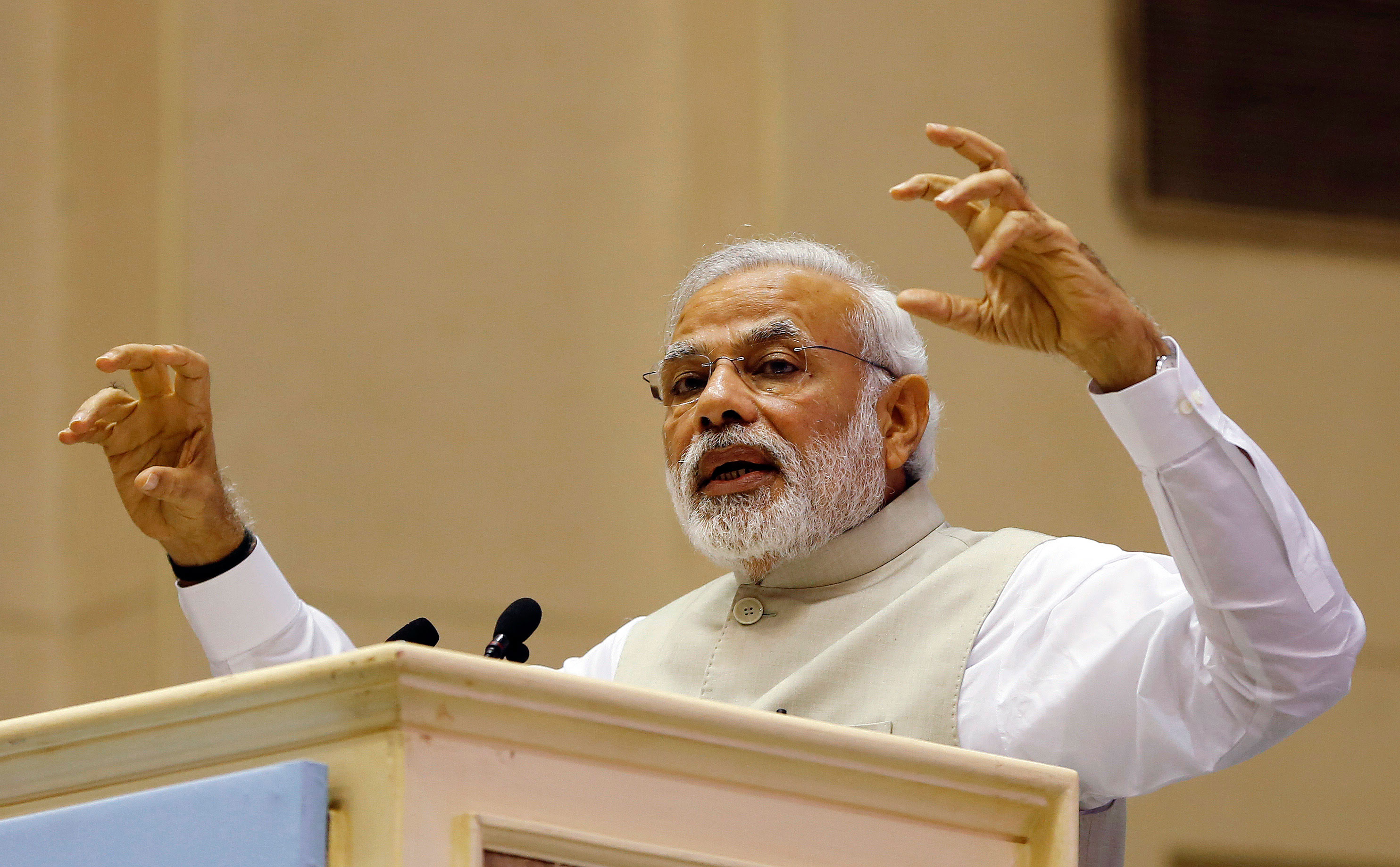 PM to launch 3 mega schemes for transforming urban India