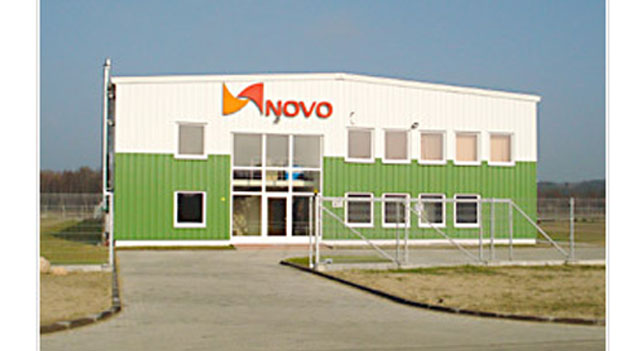 Time Technoplast sells Polish polymer products arm Novo Tech for $12M