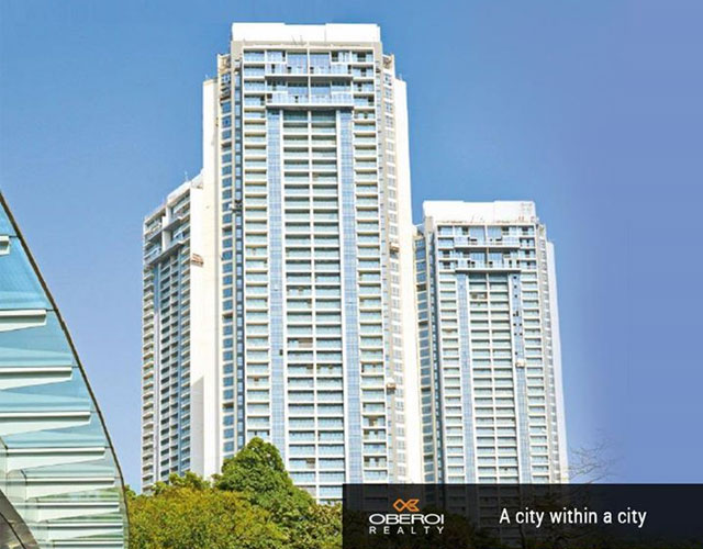 Oberoi Realty may raise up to $353M through debentures, equity shares