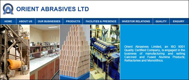 Emerging markets fund Lambasa backs Ashapura Minechem's acquisition of Orient Abrasives
