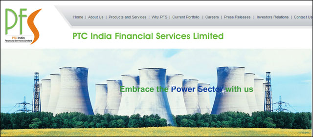 IFC invests $35M in PTC India Financial Services through NCDs
