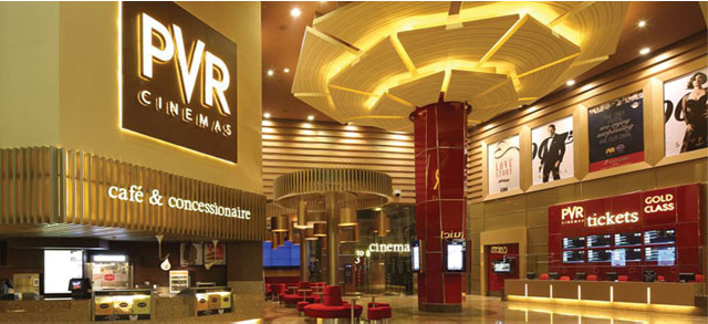 PVR to acquire DT Cinemas from DLF for $78M