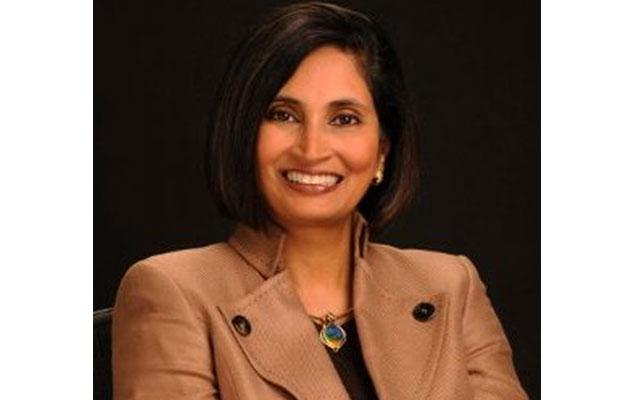 India-born Padmasree Warrior steps down as Cisco's CTO