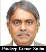 Pradeep Sinha replaces Ajit Seth as cabinet secretary