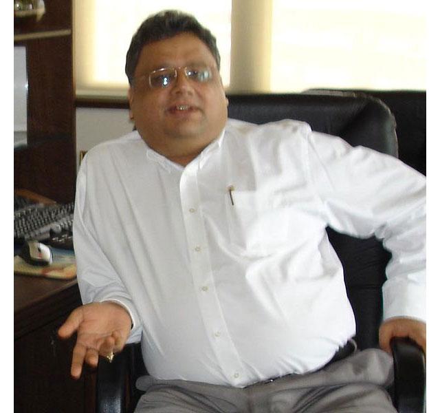 Rakesh Jhunjhunwala to invest $4M in Radio One