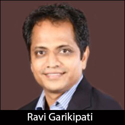 Flipkart ropes in Ravi Garikipati to create high impact projects, scale up ads