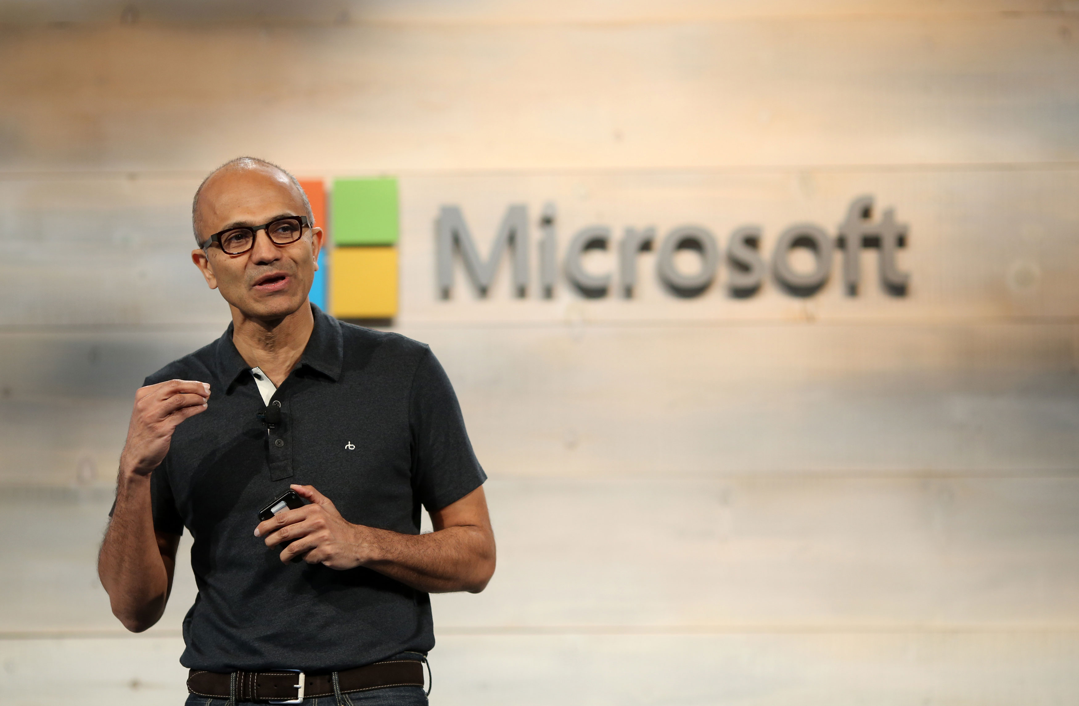 Satya Nadella restructures Microsoft; former Nokia CEO Stephen Elop, three others to leave