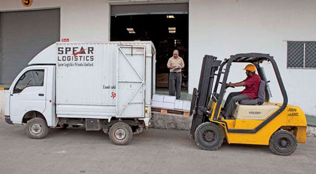 PE firm Ambit Pragma looks to exit Spear Logistics