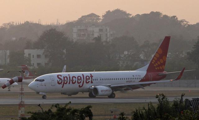 SpiceJet sees more senior management level departures