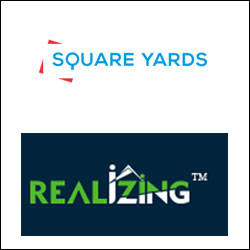 Real estate research firm Realizing.in to merge with property advisory portal Square Yards