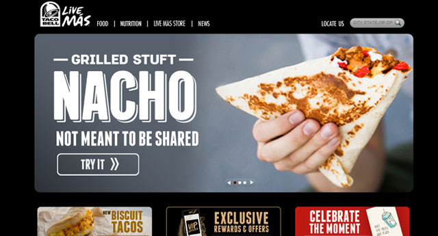Burman family become franchisee partner for Taco Bell in north India