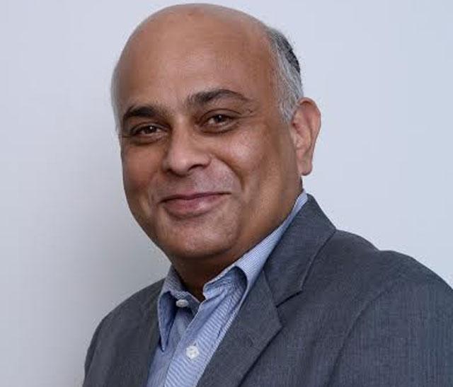 Lafarge India names Ujjwal Batria as CEO