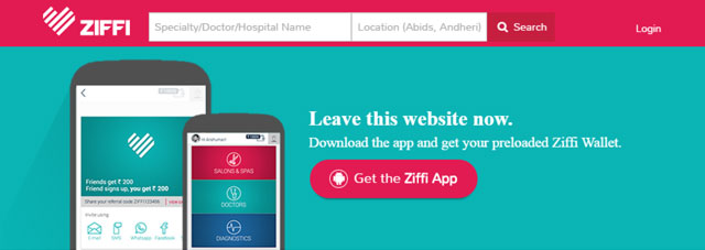 Online wellness services booking platform Ziffi in talks for Series B funding