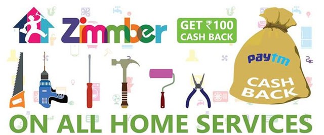 On-demand home services startup Zimmber raises $400K, acqui-hires laundry startup Dhulai