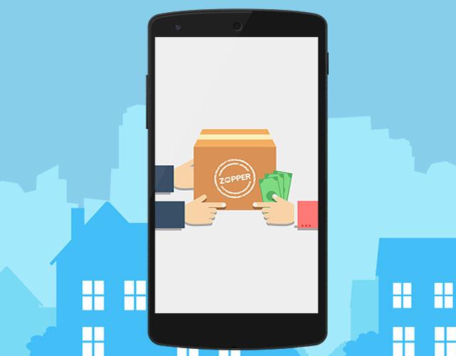 Hyper local mobile marketplace Zopper raises $20M from Tiger Global, Nirvana Venture