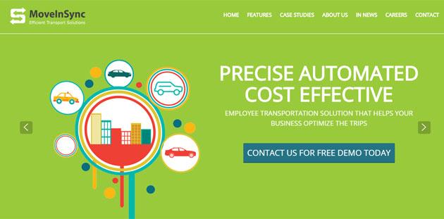 Transportation tech provider MoveInSync raises venture debt funding from InnoVen Capital