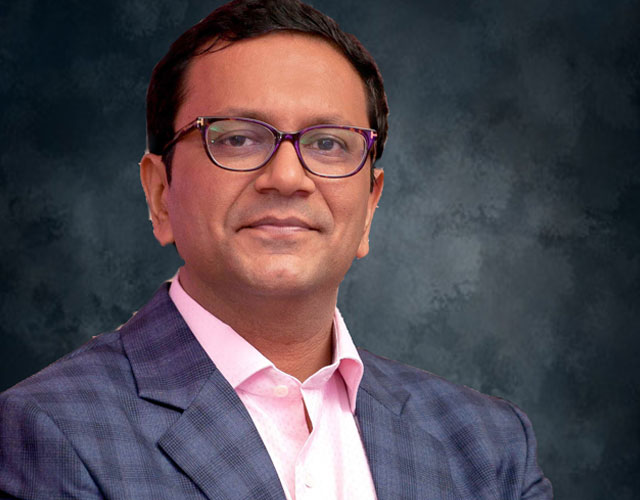 Snapdeal ropes in former P&G executive Amit Choudhary as senior VP - corporate finance