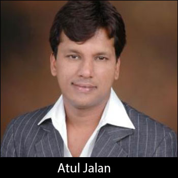Manthan founder Atul Jalan backs residential rental management startup Zenify