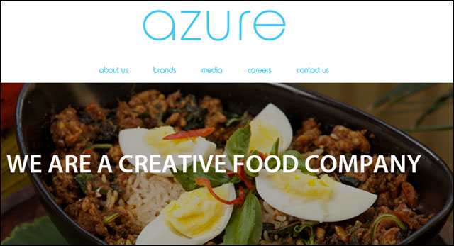 Restaurant chain operator Azure Hospitality raises $10M from Goldman Sachs
