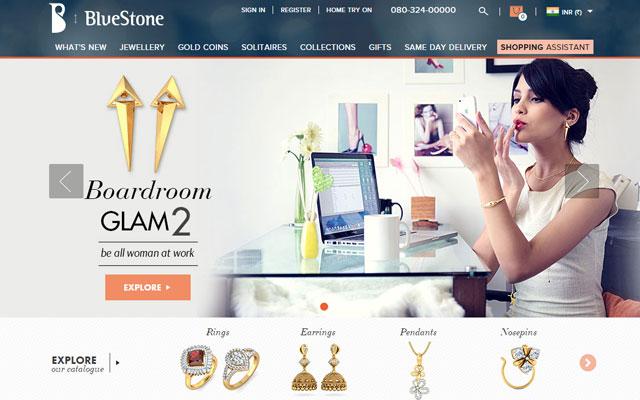 Online jewellery retailer BlueStone bags $16M from IvyCap Ventures, Dragoneer & others