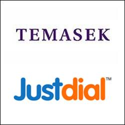Temasek bets on Just Dial again