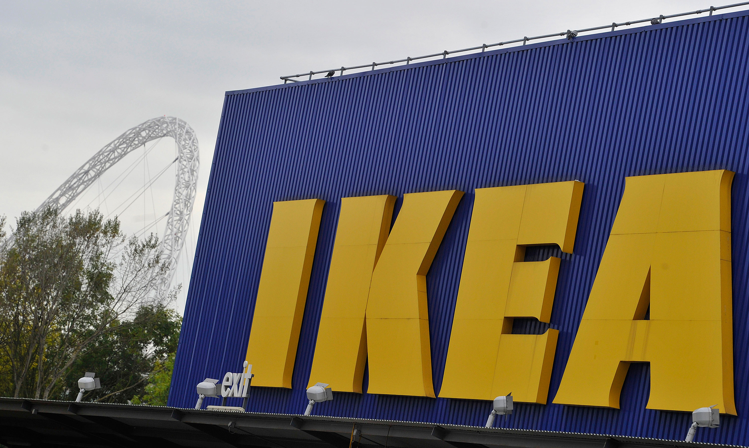 Furniture retail giant IKEA moves a step closer to enter India; buys land in Hyderabad