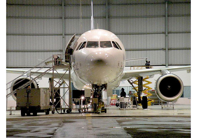 Aircraft MRO services firm Air Works acquires minority stake in Acumen Aviation Europe