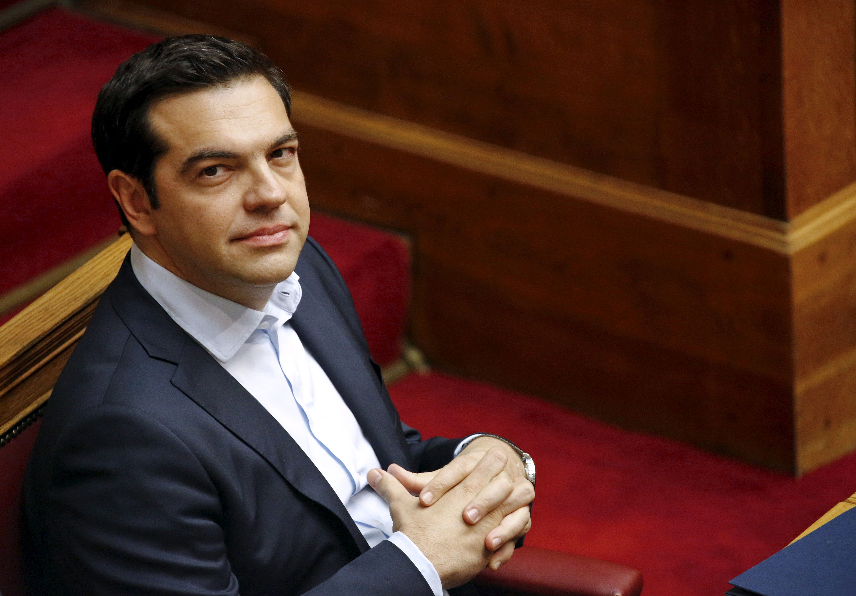 Why the Greek crisis may just be a passing hiccup for India