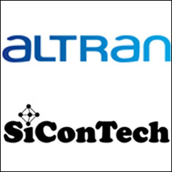 Altran to buy Bangalore-based semiconductor design startup SiConTech
