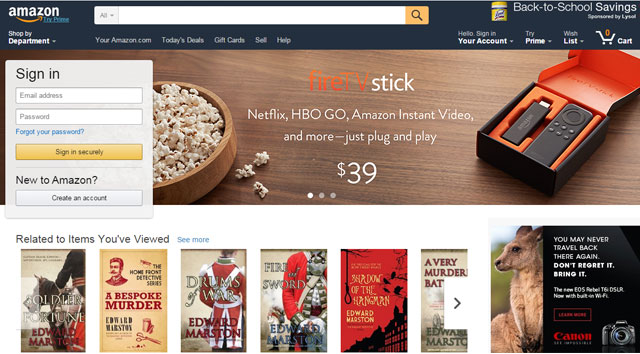 Amazon scales past Wal-Mart and Alibaba as most valued retailer after Q2 results