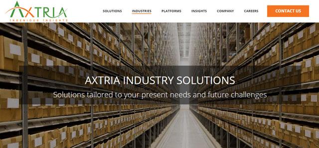Big Data & analytics startup Axtria raises $30M led by Helion Venture Partners