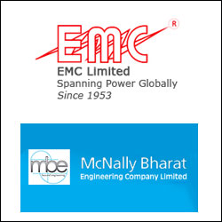 EMC to hike stake in McNally Bharat Engineering for around $15.7M, makes open offer