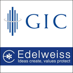 GIC logs another profitable exit from India, pulls out of Edelweiss