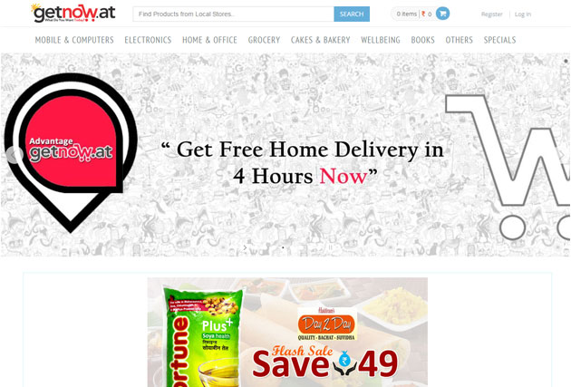 Online marketplace GetNow secures seed funding from Atulya Mittal