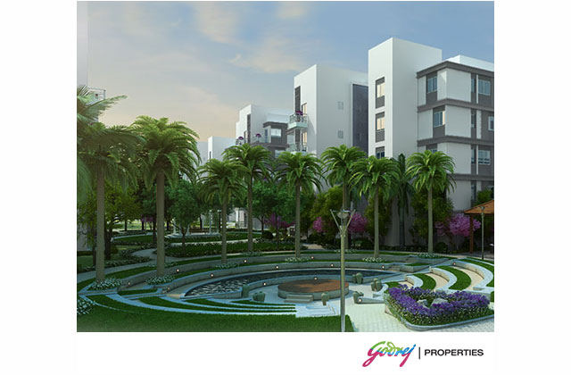 Godrej Properties buys land from Puravankara for residential project in Bangalore with Dutch firm APG